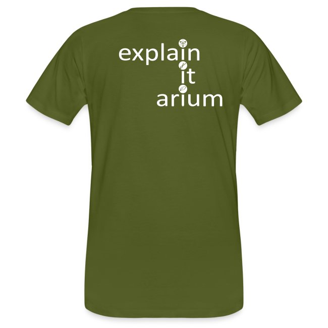 Explain-It-Arium - Black