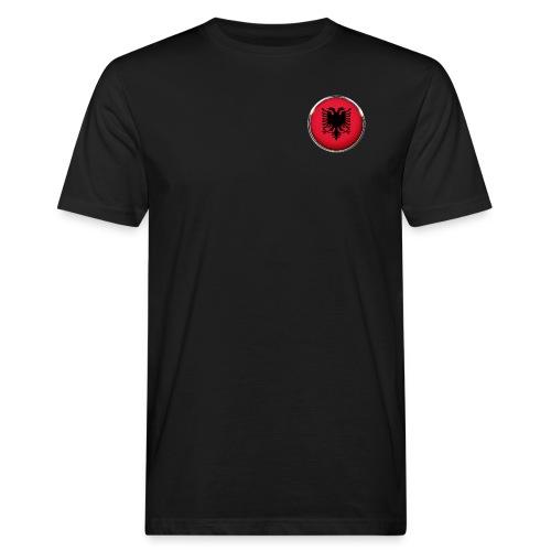 Albania - Men's Organic T-Shirt