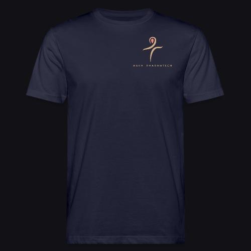 Ankh Pharmatech - T-shirt ecologica da uomo