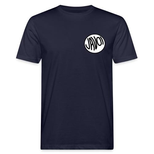 JAVOI Circle Logo - Men's Organic T-Shirt