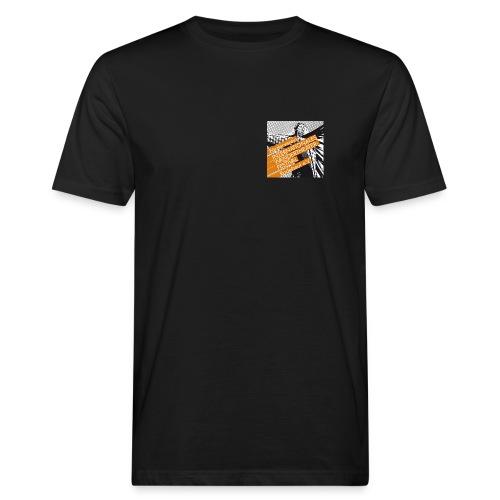 Logi Förderverein JPG - Männer Bio-T-Shirt