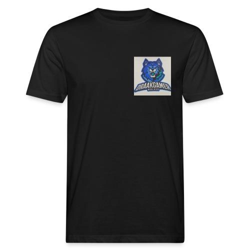 kleren - Mannen Bio-T-shirt