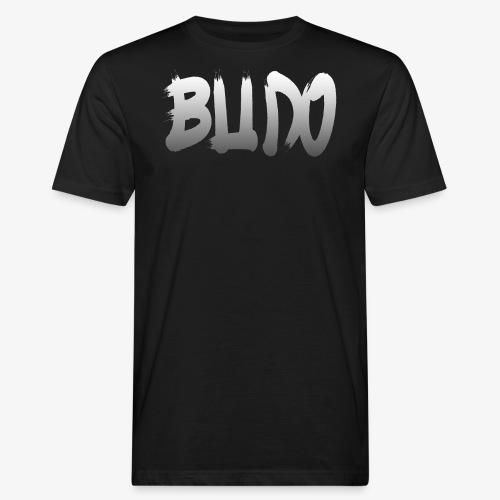 BUDO - T-shirt bio Homme