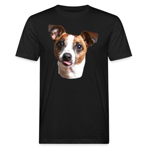 Jack Russell - Men's Organic T-Shirt