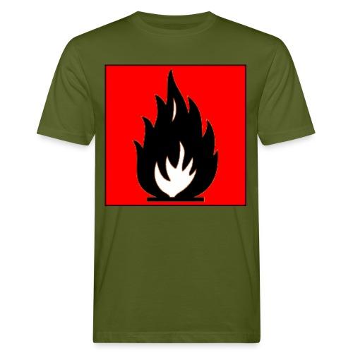 XeimianChroniclesLogo - Miesten luonnonmukainen t-paita