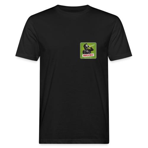 Jodelschule Legend - Männer Bio-T-Shirt