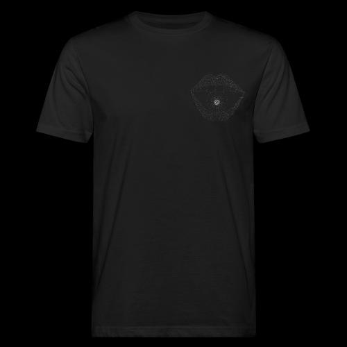 Mundonpoint - Männer Bio-T-Shirt