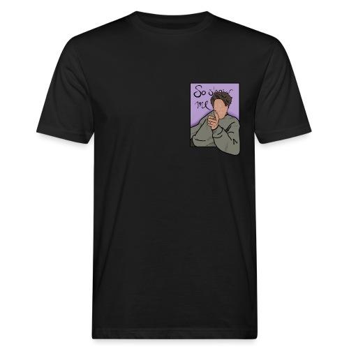 I'll Show You COLOR - Men's Organic T-Shirt