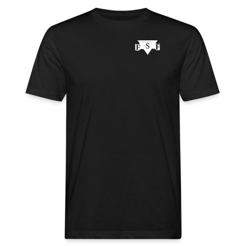 hhhn - Männer Bio-T-Shirt