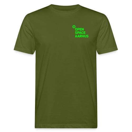 osaa logo neon rgb - Organic mænd