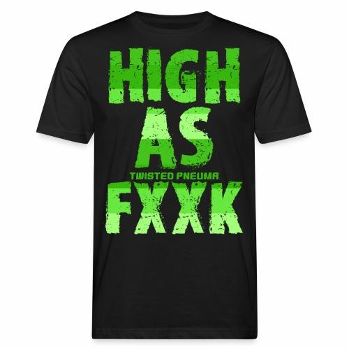 FXXK - Men's Organic T-Shirt