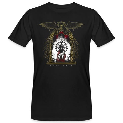 GALGENBECK - Men's Organic T-Shirt