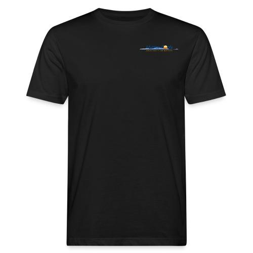Mythos Corfu Griechenland - Männer Bio-T-Shirt