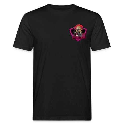 girlbongtheory - T-shirt ecologica da uomo