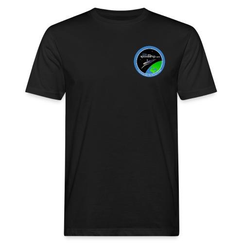 WASP Siegel RP final Kopie png - Männer Bio-T-Shirt