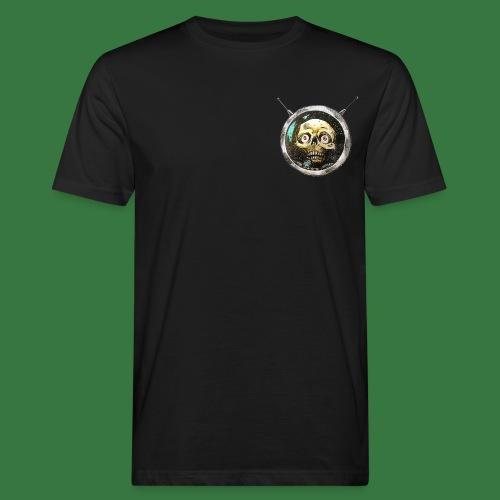 voidhead - Ekologisk T-shirt herr