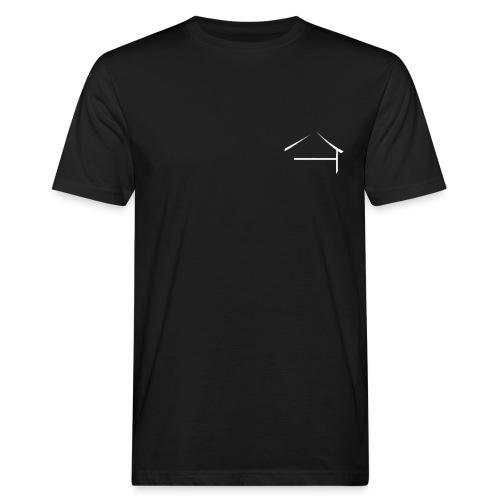La Mansarde Maxi Logo - T-shirt bio Homme