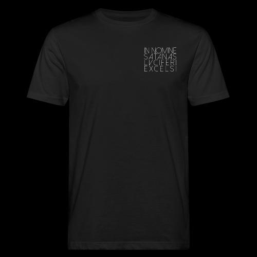 LVCIFERI EXCELSI WB - Men's Organic T-Shirt