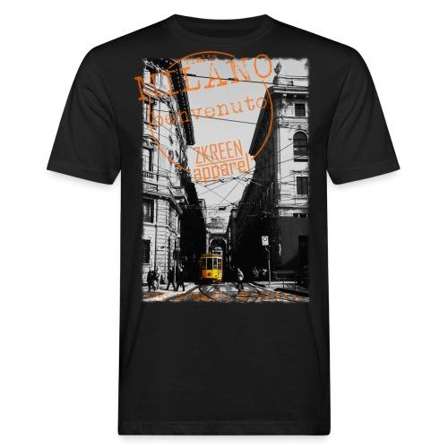 ZKREENapparel Milano #2 T - Men's Organic T-Shirt