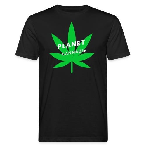 cann'abis 4 - T-shirt bio Homme