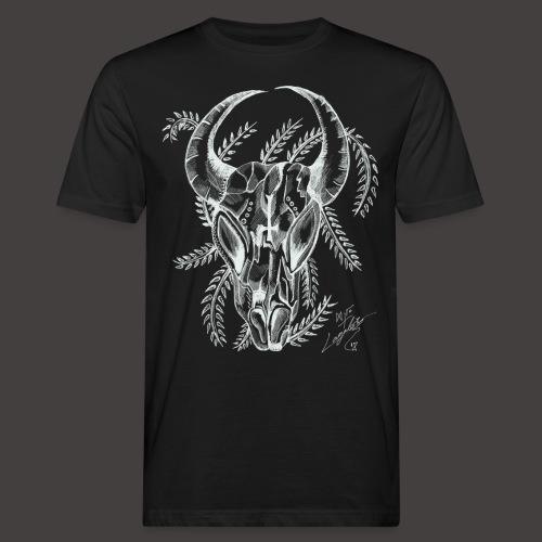 Le Taureau - T-shirt bio Homme