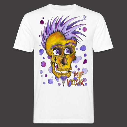 Autoportrait - T-shirt bio Homme