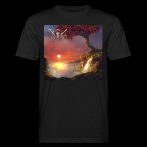 Dimhall Serenity - Men's Organic T-Shirt