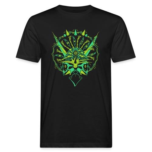Evolve / Triceratops - T-shirt bio Homme