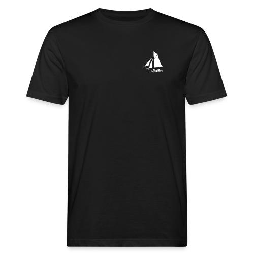 mytilus final png - Männer Bio-T-Shirt