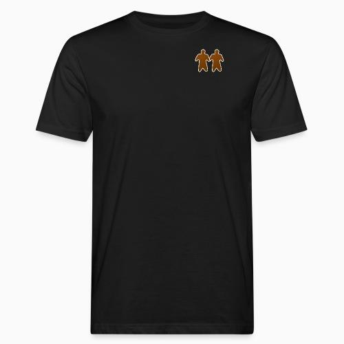Pepperkake pride! - Men's Organic T-Shirt