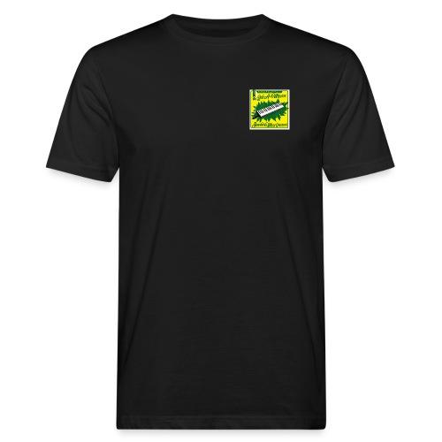 Smoke Marijuana - Men's Organic T-Shirt