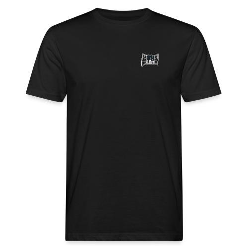 hello hamburg - Männer Bio-T-Shirt