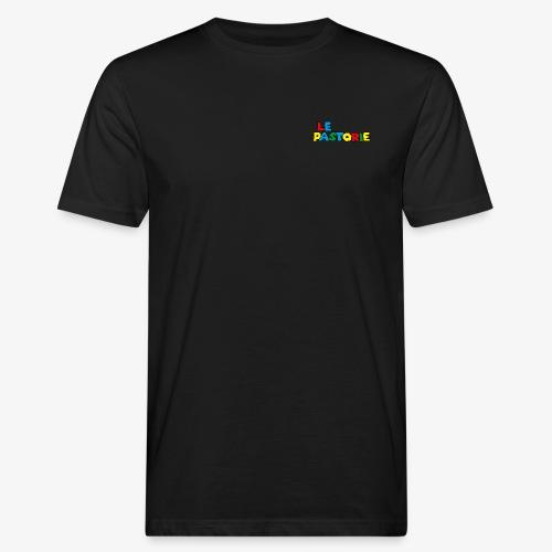 64 - Mannen Bio-T-shirt