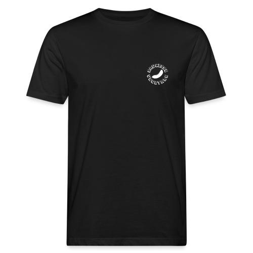 Saucisse Végétale Black - Men's Organic T-Shirt