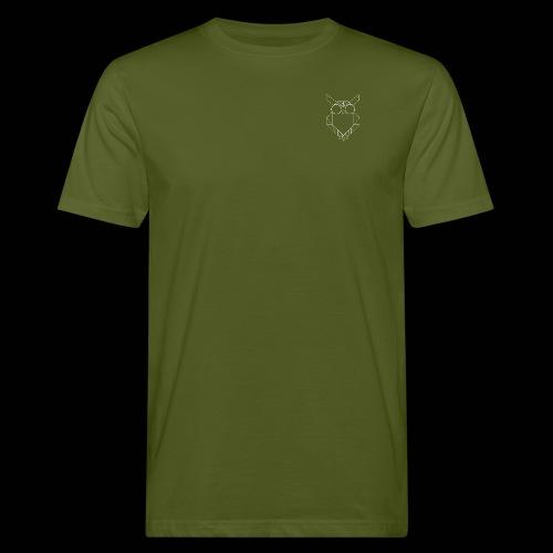 WOWL - Miesten luonnonmukainen t-paita