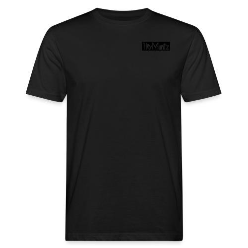 front small invent - Männer Bio-T-Shirt
