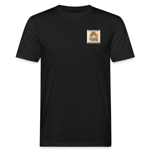 Scientist Dubiterian - Men's Organic T-Shirt