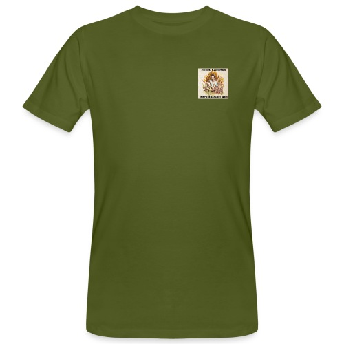 Scientist Dubiterian - Men's Organic T-Shirt