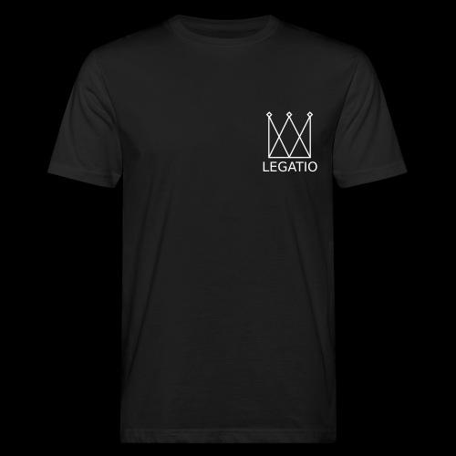 Legatio Plain - Men's Organic T-Shirt