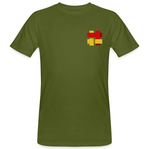 The Kilted Coaches LOGO - Men's Organic T-Shirt