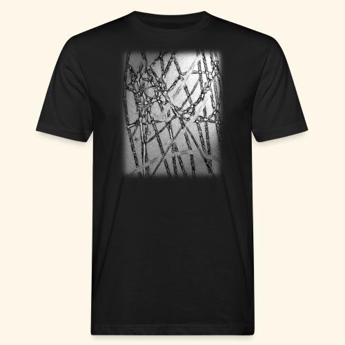 Muster15.png - Männer Bio-T-Shirt