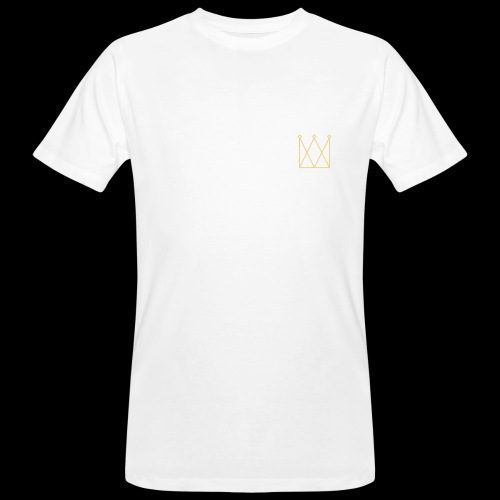 ♛ Legatio ♛ - Men's Organic T-Shirt