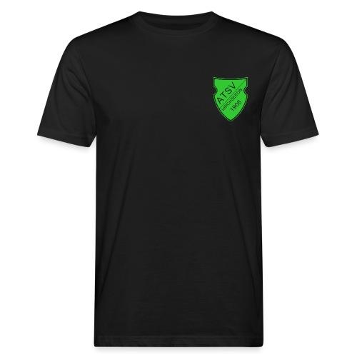 ATSV Wappen - Männer Bio-T-Shirt