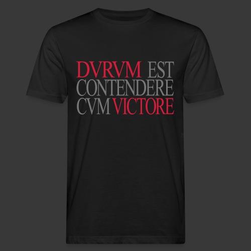 dec - Mannen Bio-T-shirt