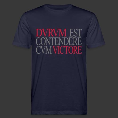dec - Men's Organic T-Shirt