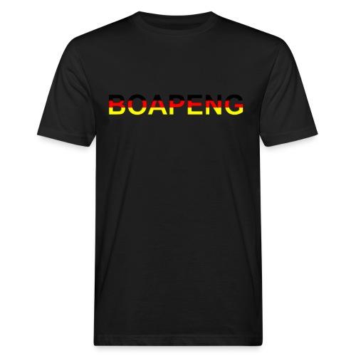 Boapeng - Männer Bio-T-Shirt