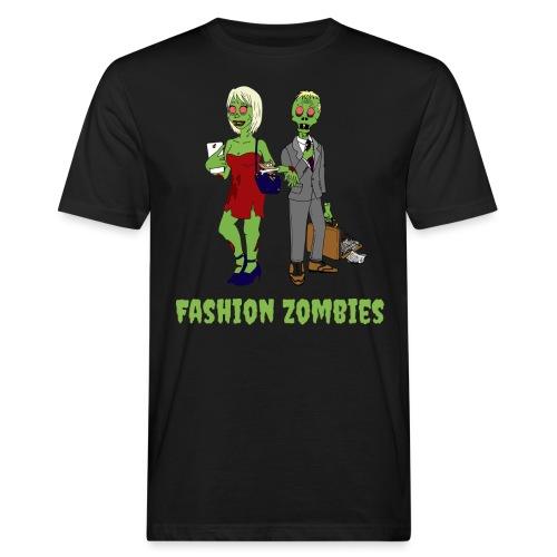 Fashion Zombie - Men's Organic T-Shirt