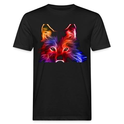 wzorek_04 - Ekologiczna koszulka męska