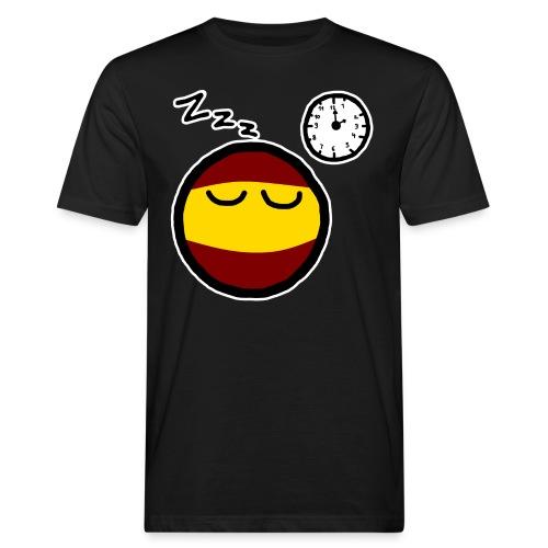Spainball - Men's Organic T-Shirt