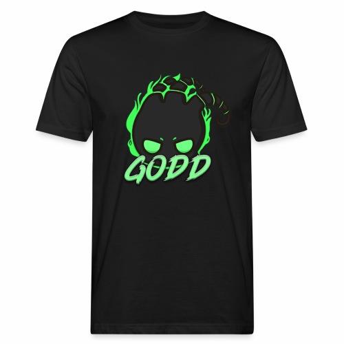 ThreGodd - Men's Organic T-Shirt